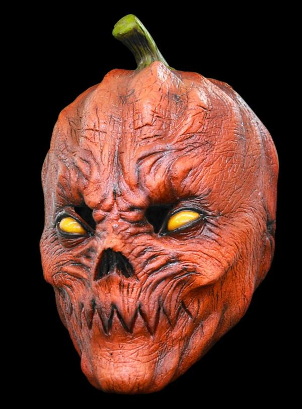 Latex oder Halloween oder Masken