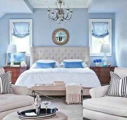 helle wandfarben wie sie sie effektiv anwenden k nnen. Black Bedroom Furniture Sets. Home Design Ideas