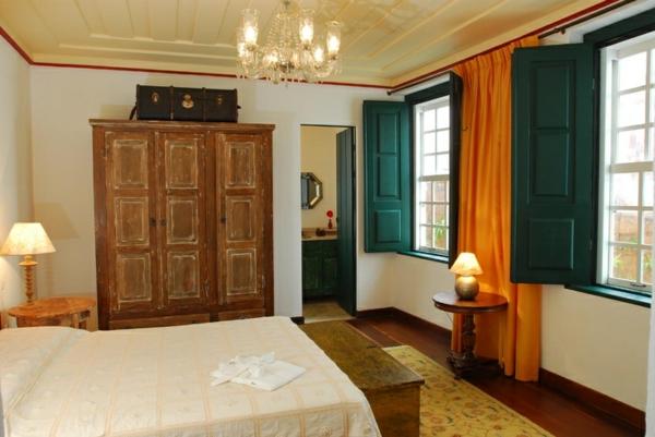hotelzimmer einrichtung von villa bahia