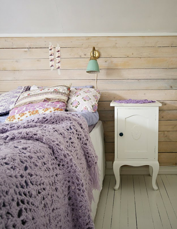 innendesign ideen die violett farbe im interieur. Black Bedroom Furniture Sets. Home Design Ideas