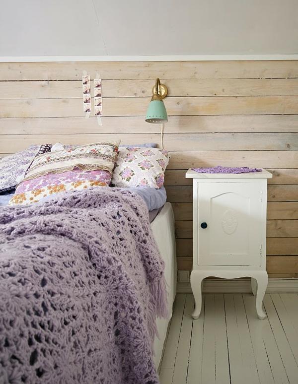 innendesign ideen schlafzimmer decke