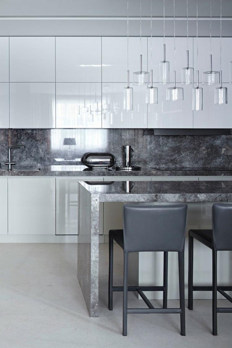Küchenrückwand   verleihen sie ihrer küche ein neuen look ...