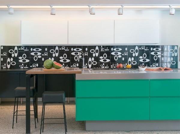 ideen küchenausstattung küchenmöbel kücheninsel