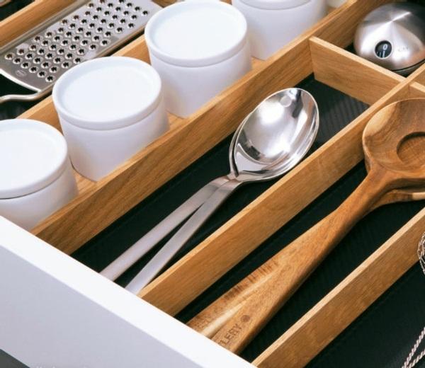 kücheneinrichtung ideen küchenausstattung küchenmöbel löffel