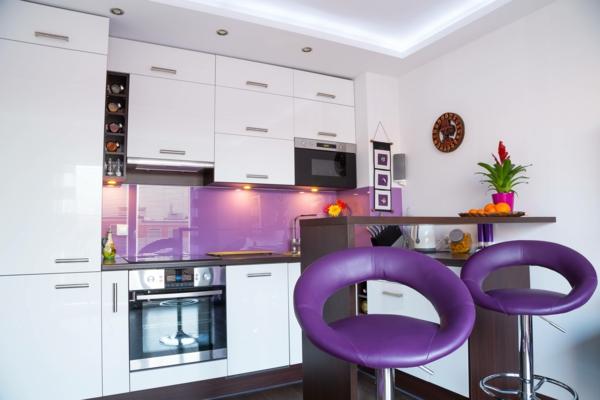Küchengestaltung Ideen küchengestaltung ideen mehr platz in der kleinen küche