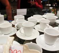 Kaffeeservice als tolle Wohnaccessoires zu Hause