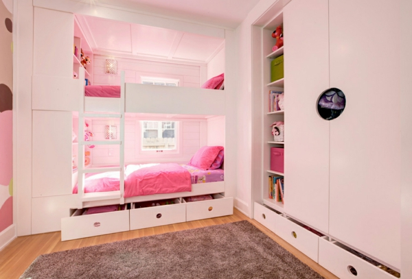 kinderzimmer einrichtung mit effektiven methoden zum. Black Bedroom Furniture Sets. Home Design Ideas