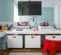 Kinderzimmer Gestalten Tolles Kinderzimmer Fur Zwei Madchen