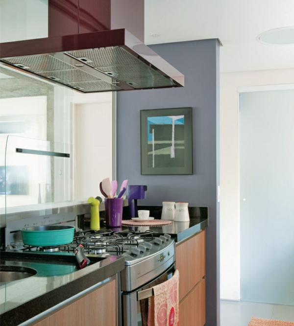 Einige Küchengestaltung Ideen Zum Verlieben