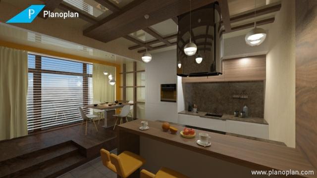kostenloser raumplaner planoplan küchenplaner 3d