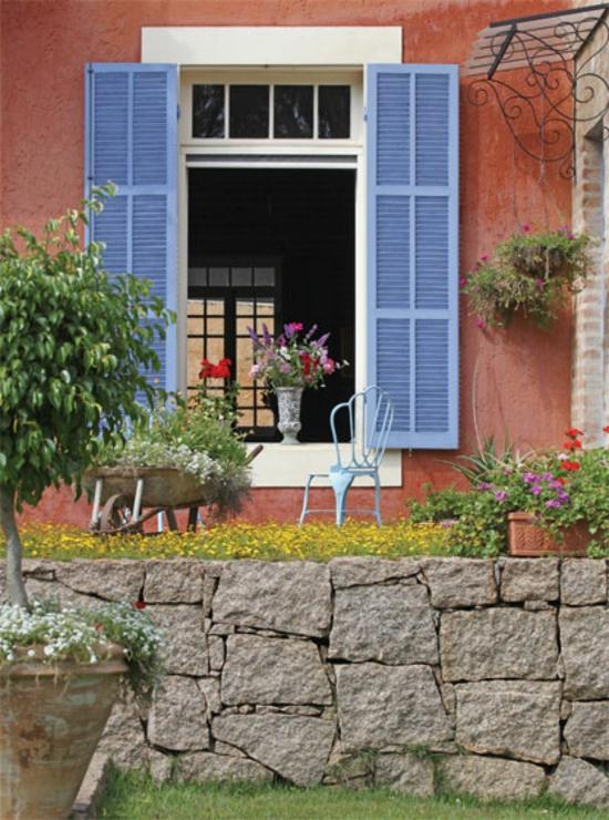 Kreative gartenideen ein inspirierender garten in voller - Garten und landschaftsbau st ingbert ...