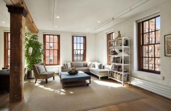 Innenarchitekt einrichtungsideen innenarchitektur for Innenarchitektur wohnzimmer holz