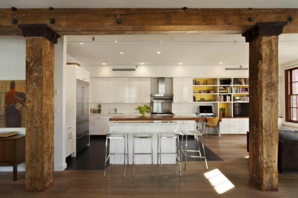 Wohnzimmer Ideen Mit Deckenbalken | Wohnzimmer Ideen Mit Deckenbalken Babblepath Ragopige Info