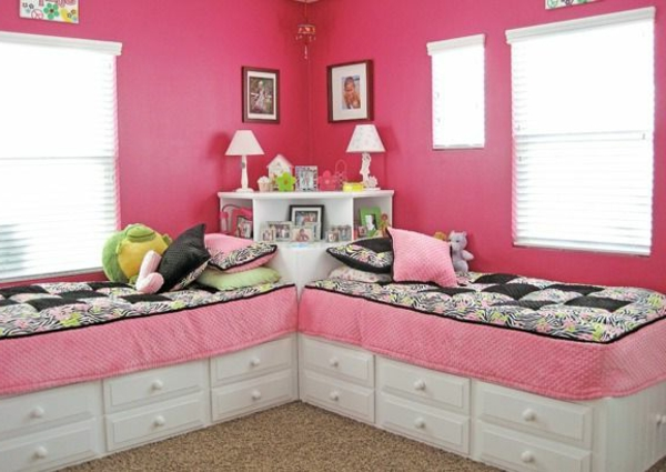 Ideas For Bedroom For Boy And Girl