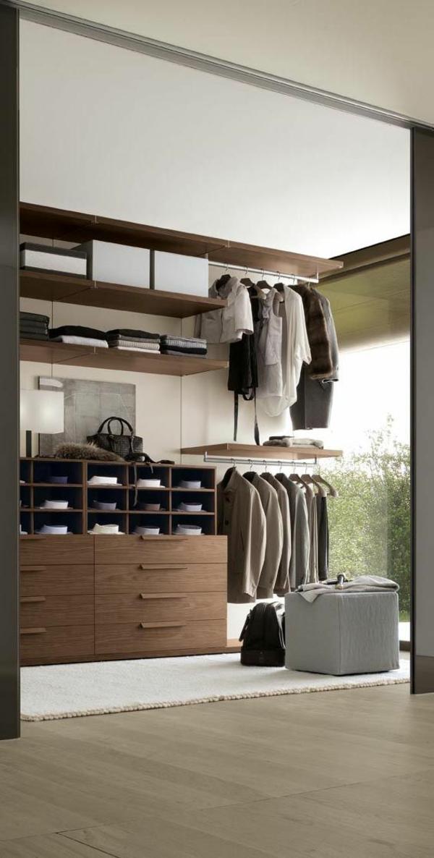 Garderobe Ideen für Männer, die Bequemlichkeit erschaffen  Coole