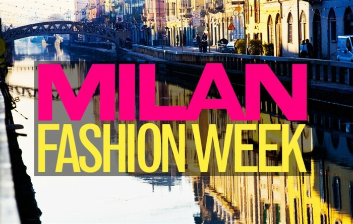 mailänder modewoche milan fashion week