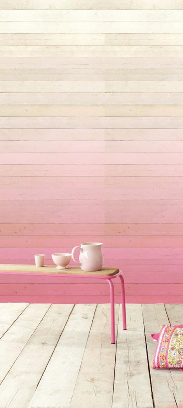 matte helle wandfarben farbmischung farbideen wandfarben holzpaneele