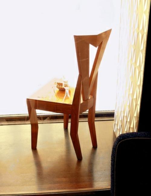 moderne büroeinrichtung Kubismus Stuhl