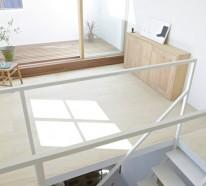 Moderne Wohnideen im japanischen Stil – Schlichtheit und Modernität