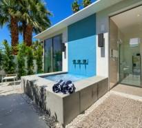 Moderne Wohnideen – Praktische Gestaltung des Spa Bereiches