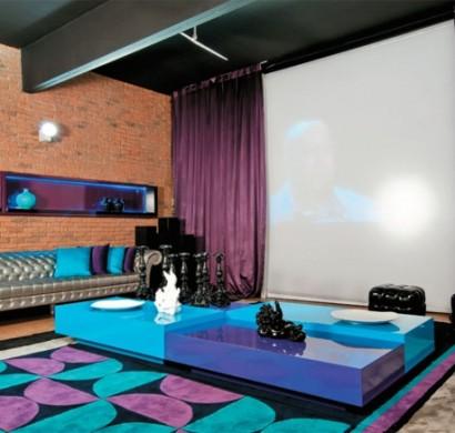 Moderne Wohnwand U2013 8 Inspirierende Beispiele Zum Nachmachen