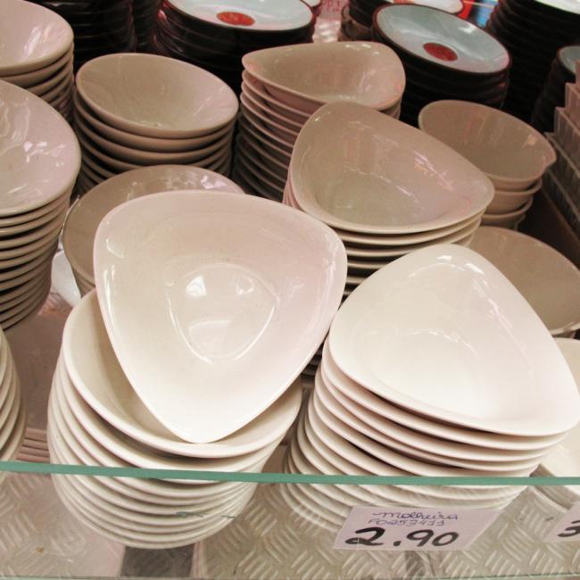 partygeschirr tafelservice geschirr set günstig kaufen saucieren weiß schalen