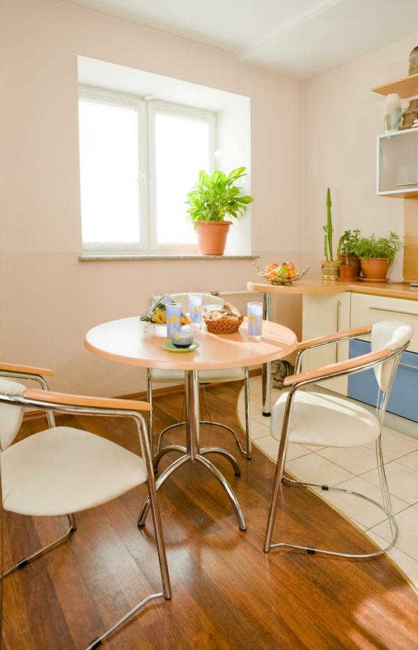 Küchengestaltung Ideen - Mehr Platz in der kleinen Küche