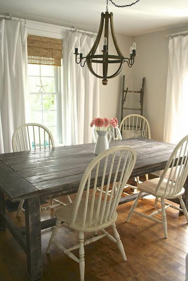 Esszimmer gestalten – Ideen für preiswerte Esszimmer Möbel