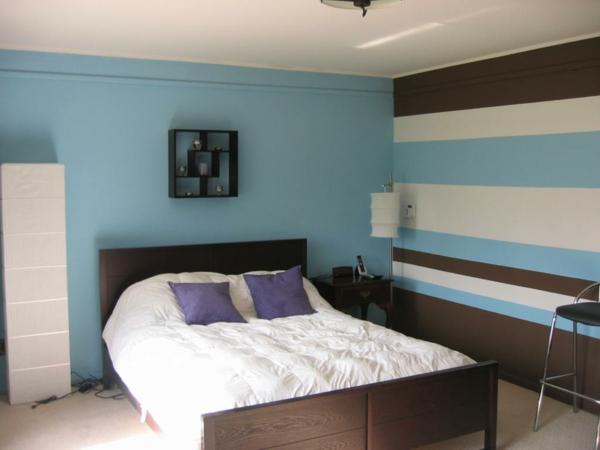 Wohnzimmer Gestalten Orange