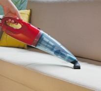 Teppich selber reinigen und weitere Reinigungstipps