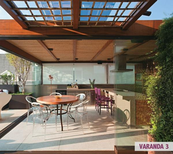 terrassengestaltung ideen und inspirierende beispiele. Black Bedroom Furniture Sets. Home Design Ideas