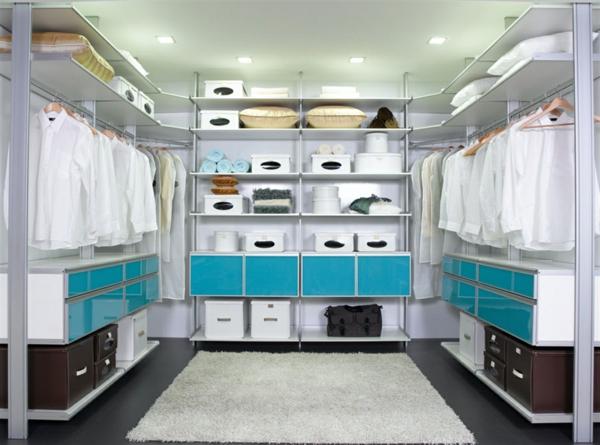 toll eingerichteter männer garderobe