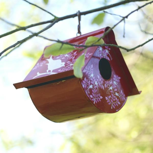 vogelhaus diy projekt