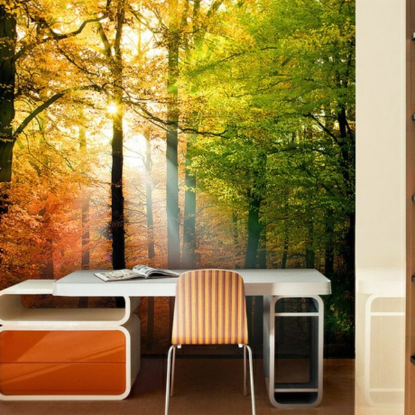 fototapeten sammeln sie ideen f r die richtige. Black Bedroom Furniture Sets. Home Design Ideas