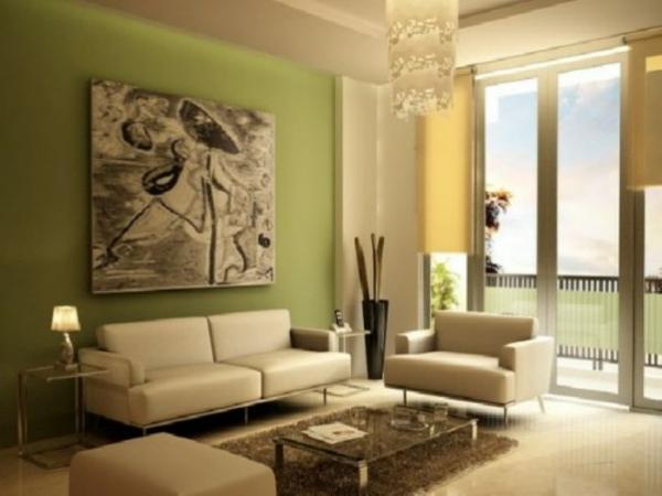 Pastellt ne als wandfarben mildern das ambiente zu hause - Wandfarbe pastelltone ...