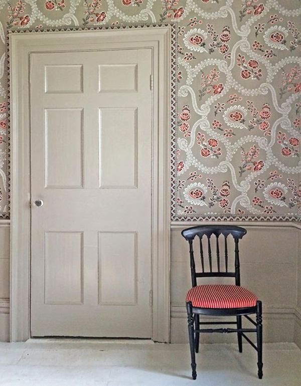 Wandtapeten muster und bilder die art von trimmung - Coole wandtapeten ...