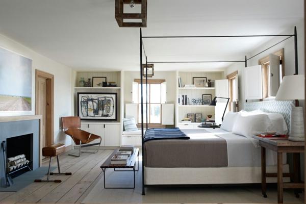 wohnideen dekoideen schlafzimmer accessoires