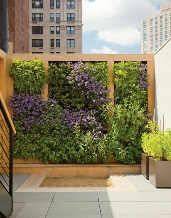 Terrassen Und Gartengestaltung Durch Pflanzen Aufpeppen Terrasse Gestalten Frische Topfpflanzen