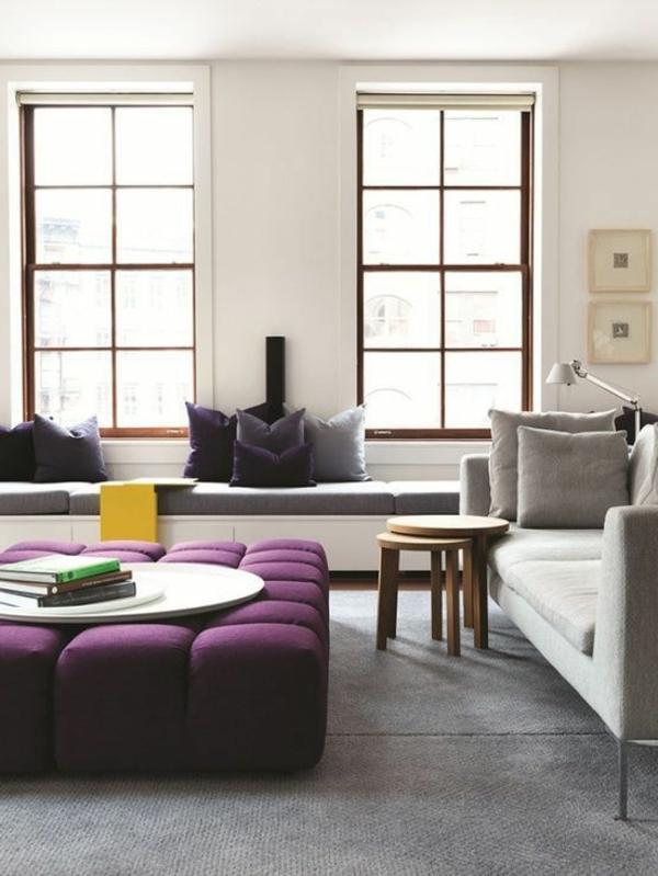 Comwohnideen Wohnzimmer Farbe : wohnzimmer einrichtungsideen ...