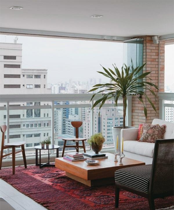 zimmerpflanzen wohnzimmer gestalten deko pflanzenarten couchtisch holz