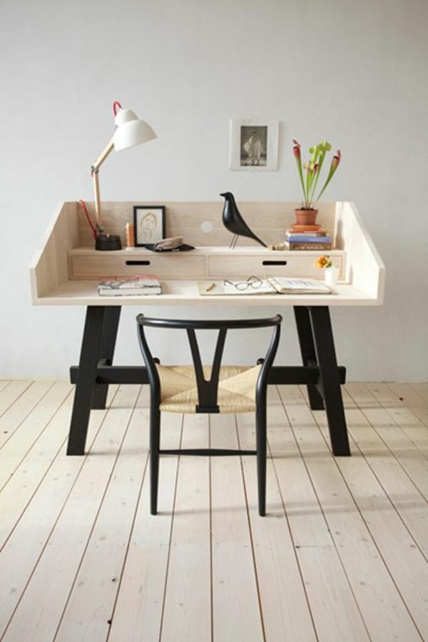 60 Designer Büromöbel fürs Homeoffice und jede andere Arbeitsecke