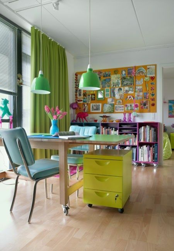 60 designer b rom bel f rs homeoffice und jede andere for Graues kinderzimmer
