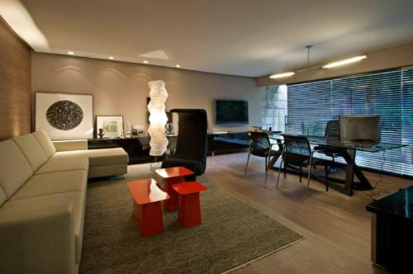 beistelltische rot Büromöbel ergonomisch komplettset dunkel