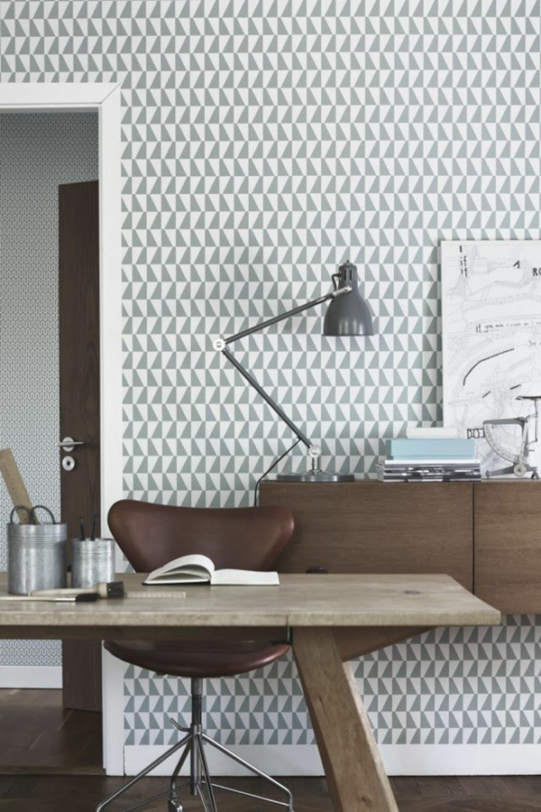 Designer Büromöbel ergonomisch komplettset wandmuster