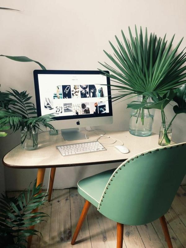 ergonomisch Designer Büromöbel komplettset zimmerpflanzen