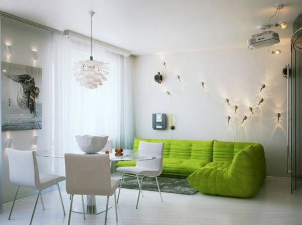 Grüne Sofas Frisch Farben Polsterung