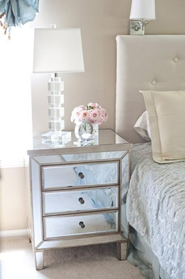 45 wohnideen f r kommode mit spiegel verleihen schein und. Black Bedroom Furniture Sets. Home Design Ideas
