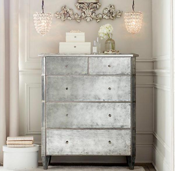 kommode mit spiegel bestseller shop f r m bel und. Black Bedroom Furniture Sets. Home Design Ideas