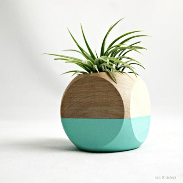 moderne pflanzgef e f r luftpflanzen von experten entworfen. Black Bedroom Furniture Sets. Home Design Ideas