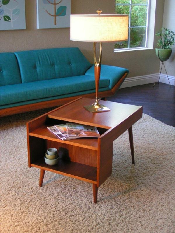 Moderne tischlampe Wohnzimmermöbel couchtisch regale